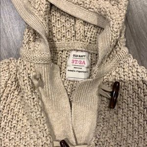 Old Navy Jackets & Coats - 🎉 4 for $25 🎉 Old Navy Knit Jacket